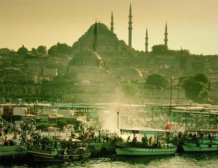 Estambul (Turquía): como llegar de los aeropuertos a la ciudad