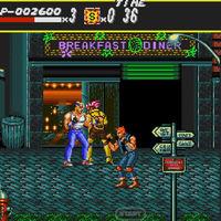 Streets of Rage Classic, revive gratis este clásico de SEGA y descarga tu furia a mamporro limpio