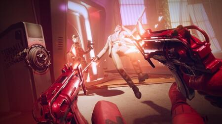 Deathloop tiene un nuevo parche para combatir el problema de stuttering, pero la lucha de Arkane Studios continúa