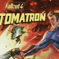 El primer DLC de Fallout 4 muestra imágenes, fecha de salida, un nuevo tráiler y demasiados robots locos