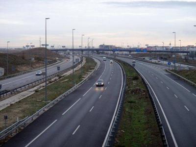 Que quiebren las autopistas