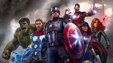 Marvel's Avengers nos muestra a M.O.D.O.K, a los superhéroes en acción y sus modos de juego en 30 minutos de gameplay