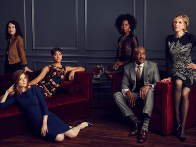 'The Good Fight', o cómo superar el escándalo en la era post Alicia Florrick