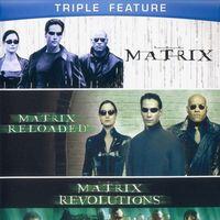 ¿Pastilla roja o azul? La trilogía Matrix ahora por 11,54 euros en Blu-ray