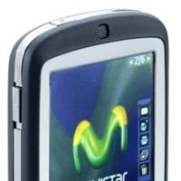 HTC Touch con puntos Movistar