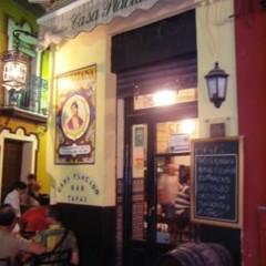 Foto 3 de 3 de la galería barrio-de-santa-cruz en Diario del Viajero