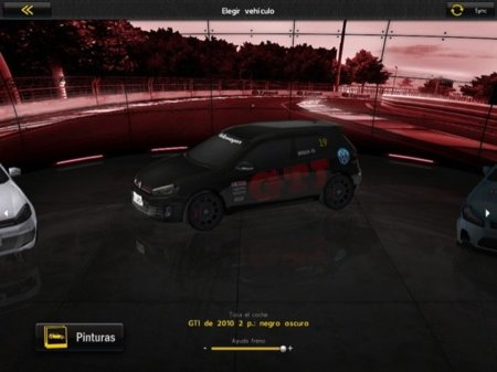 RealRacing HD