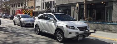 Apple publica un documento detallando las medidas de seguridad de sus coches autónomos