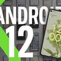 Android 12 ya está aquí: Google lanza su código fuente pero la actualización tardará semanas en llegar