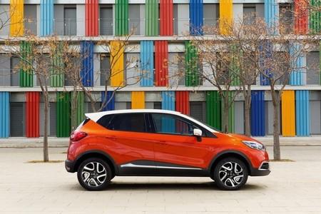 Mercedes-Benz se plantea sacar un primo del Renault Captur