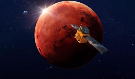 Emiratos Árabes Unidos llega a Marte: la misión 'Hope' llega con éxito al planeta rojo para estudiarlo por 687 días