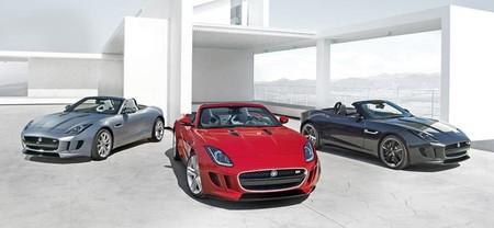 Jaguar F-Type, posible filtración antes de París