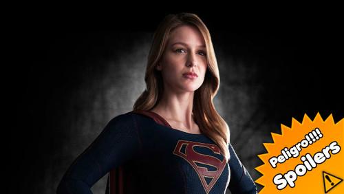 'Supergirl' tiene buenas intenciones pero no las cumple