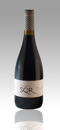 Great Wines From Spain lanzan Valdrinal SQR