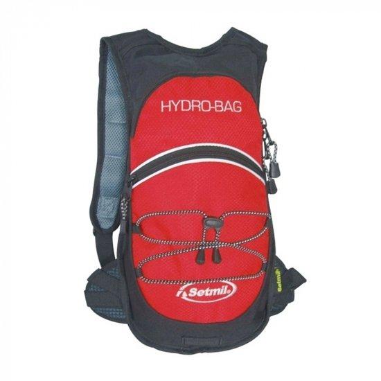 Mochila De Hidratación Setmil Hydro Bag