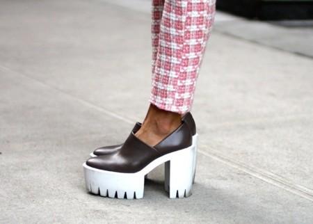 Clonados y pillados: los zapatos Stella McCartney en versión más fina (y barata)