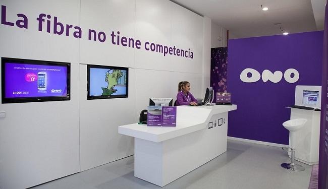 ONO será el primer OMV de Vodafone con 4G como resultado de su integración con nueva oferta