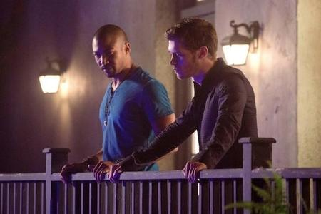 Klaus y Marcel en