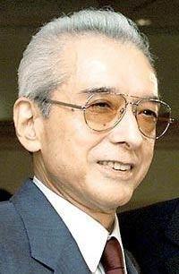 Hiroshi Yamauchi es ya el hombre más rico de Japón