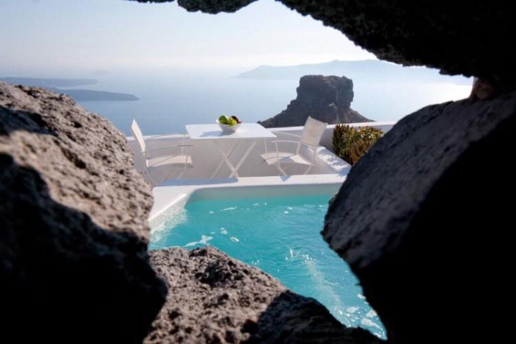 Foto de Hotel Grace Santorini, un enclave maravilloso (10/14)