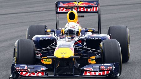 GP de Alemania F1 2011: Sebastian Vettel consigue el mejor tiempo del fin de semana