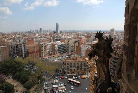 Cataluña comenzará a cobrar una tasa turística
