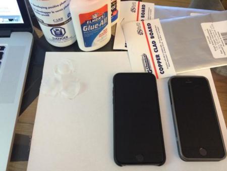 Un hacker ha «pirateado» el sensor Touch ID del iPhone 6, pero es más seguro que el del iPhone 5s