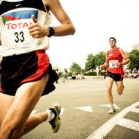 Los 7 pecados capitales que los corredores suelen cometer