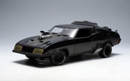 Réplica 1:18 del Ford Falcon de Mad Max