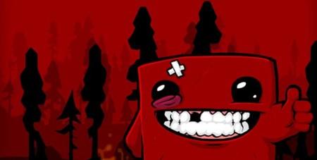 Super Meat Boy también llegará a Wii U