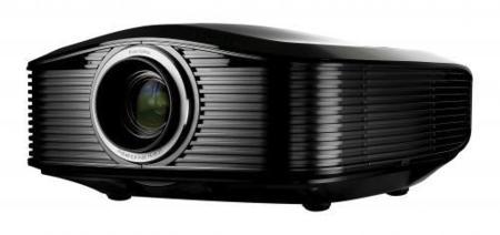 Themescene HD82 presenta en España un proyector para cine en casa