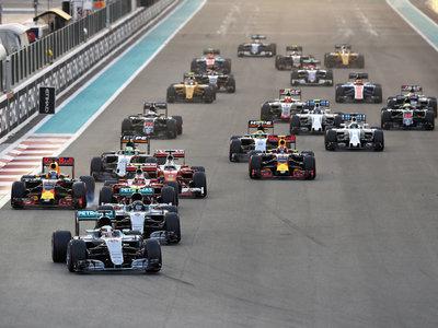 ¿Has escuchado ya cómo suenan los motores de Fórmula 1 de este año?