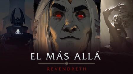 El cuarto y último capítulo de la serie de cortos animados de World of Warcraft: Shadowlands nos presenta el reino de Revendreth