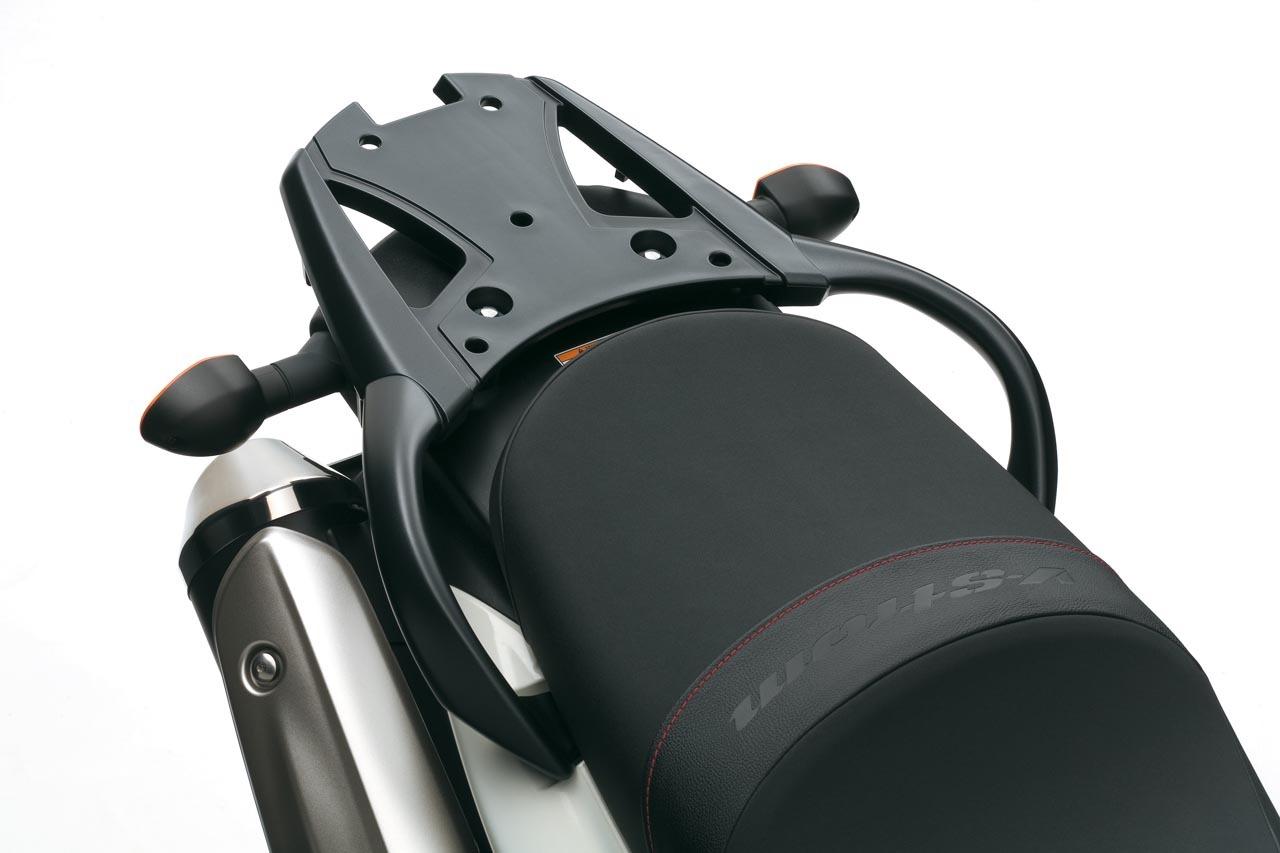 Foto de Suzuki V-Strom 650 2012, fotos de detalles y estudio (31/50)