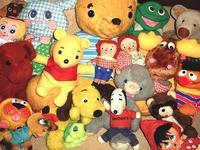El color de los juguetes puede influir en la personalidad de los niños