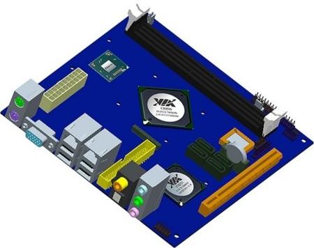 VIA Mini-ITX 2.0
