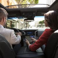 OnStar ofrecerá un paquete de internet ilimitado en el auto por $649 al mes