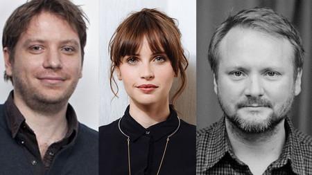 'Star Wars': el primer spin-off se titula 'Rogue One' y el Episodio VIII ya tiene fecha