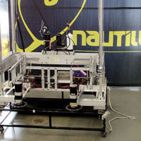 Mexicanos listos para participar en dos concursos de robótica