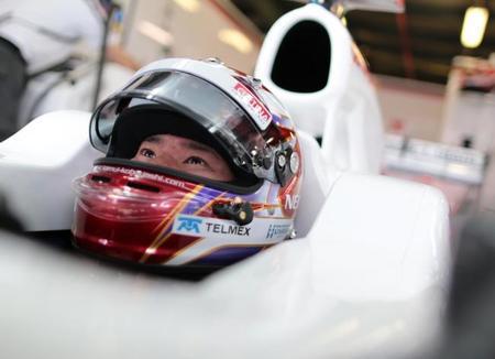 Kamui Kobayashi crea sitio web para intentar quedarse en la Fórmula 1