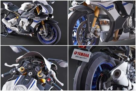 Yamaha Papel2