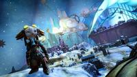 Llega el Día Invernal a 'Guild Wars 2' y con él Tixx, el juguetero, junto a un puñado de actividades, eventos y más