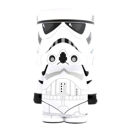 Lámpara LED Stormtrooper Star Wars, de Look-ALite, por 13,79 euros