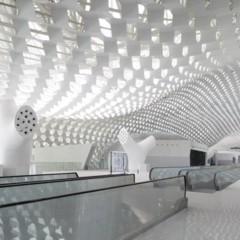 Foto 3 de 7 de la galería aeropuerto-bao-an-china en Diario del Viajero
