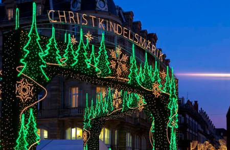 Mercadillos Navidenos Con Encanto 3 Estrasburgo