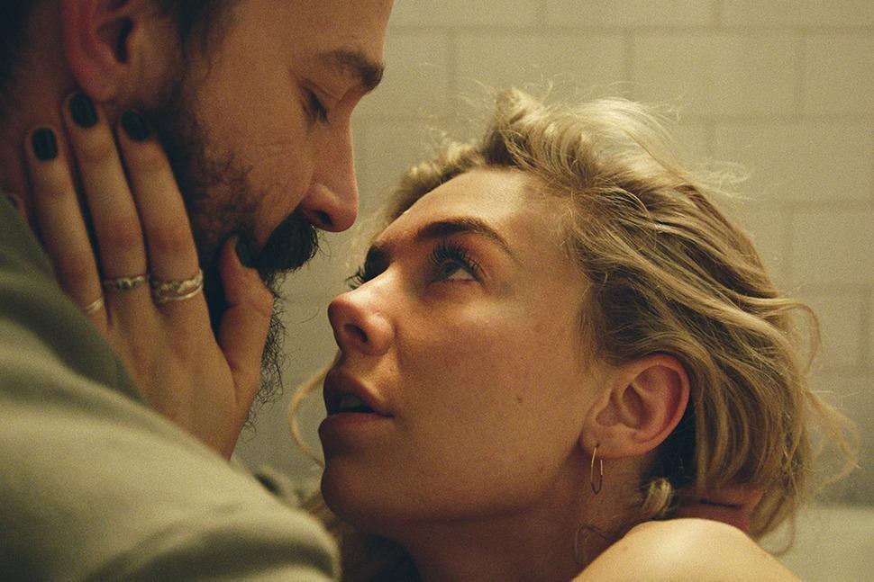 'Fragmentos de una mujer': Vanessa Kirby deslumbra en los dos minutos y medio que dura el tráiler del nuevo drama de Netflix