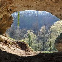 Se detecta ADN de humanos antiguos en una cueva sin huesos humanos