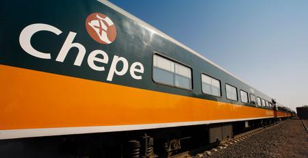 Tren El Chepe