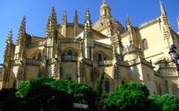 Descubre los secretos mejor guardados de la ciudad con los Domingos de Patrimonio en Segovia