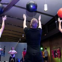 Foto 7 de 24 de la galería reebok-fit-for-life-event en Vitónica